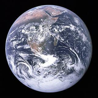 Earth (duh)