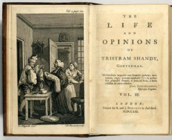 William Lane Craig Tristram Shandy Paradox
