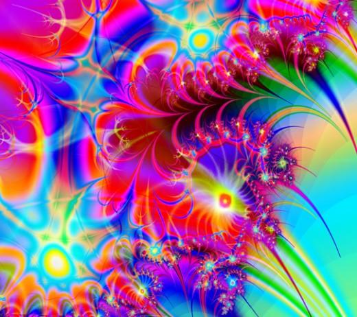 """Ocean Diatoms"""