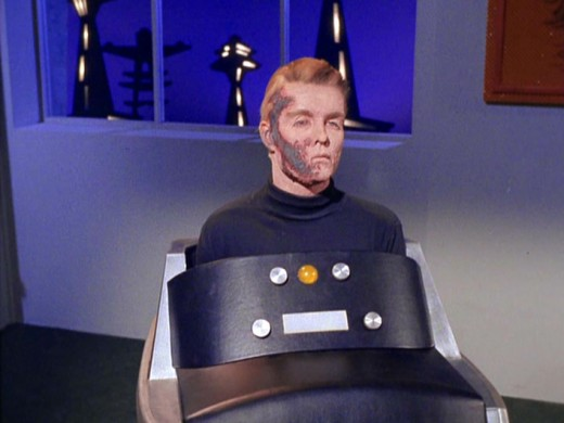 Star Trek: TOS: 'The Menagerie'