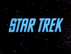 How Is the Relationship Between Society and Technology Explored in Star Trek?