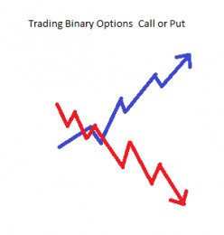 Trading Binary Options – Betting On the Two Horse Race