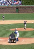 Power Pitcher vs. Power Hitter Narrative