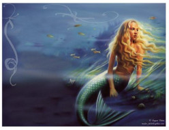 Mermaids, Mermen, and Merfolk - Myth or Real Magic?
