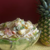 Healthy Cheap Recipe: Hawaiian Tuna Pasta Salad
