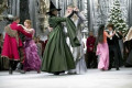How to Host A Hogwarts Wedding