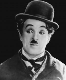 Charlie Chaplin octormacro.com