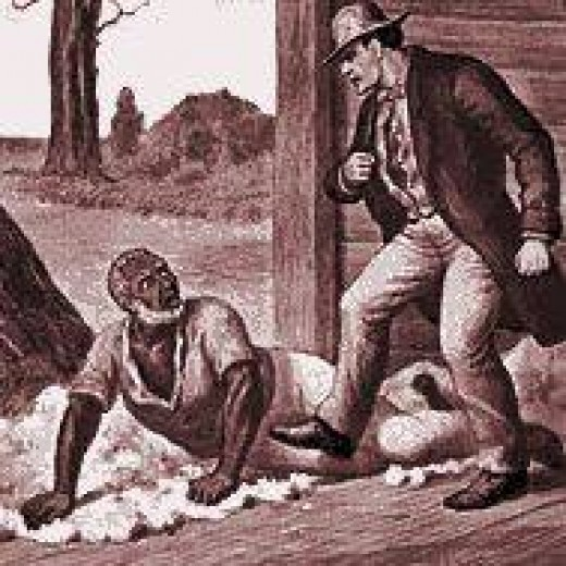 As part of its 1669 slavery law revisions, the Commonwealth of Virginia passed the Casual Slave Killing Act--legalizing the murder of slaves by their masters.