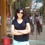 shalini sharan profile image
