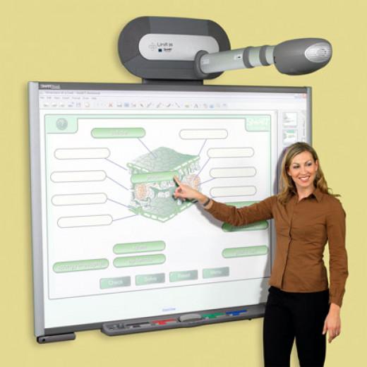Interactive Smartboard