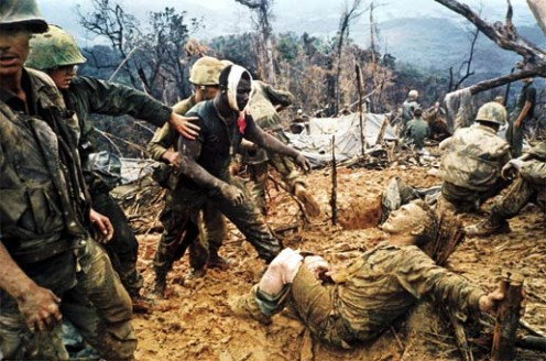vietnam war troops vietnam war