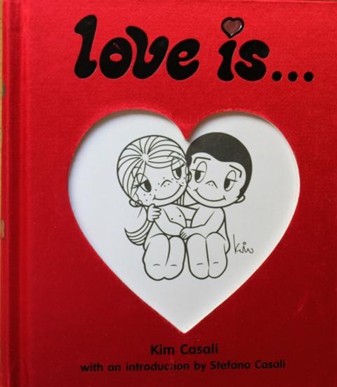 Vintage Love Is...