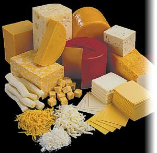 Mmmmm cheesy....