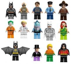 New Lego Sets For 2014 Star Wars Ninjago Lotr Super