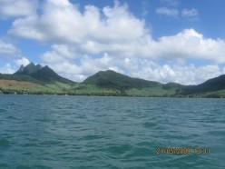 Romantic Beaches in Mauritius (Part I)
