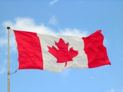 Visiting Canada-Metric Conversion Tables
