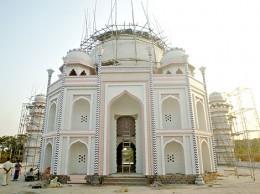 Taj Mahal -- Bangladesh