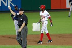 Baseball's Exciting Stolen Base