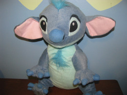 For all we know, aliens could be cute like Stitch from the Disney movie Lilo and Stitch.