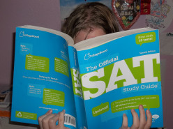 Top Ten Methods To Prepare For The SAT