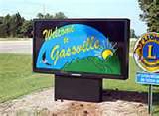 Gassville, Arkansas