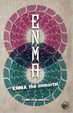 """Enma the Immortal"" Book Review"