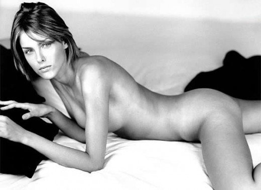 Ana Hickmann Naked 86