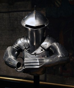 Armour of the Emperor Maximilian I