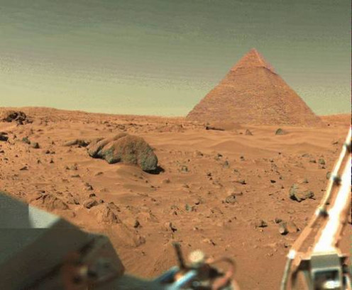 172 best Mars anomalies images on Pinterest | Ancient ... |Mars Unexplained Anomalies