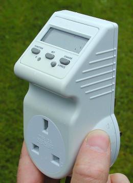 Energy Monitor Adapter