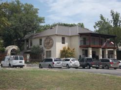 Fort Camp Verde