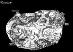 A Star Wars Theme Park Idea