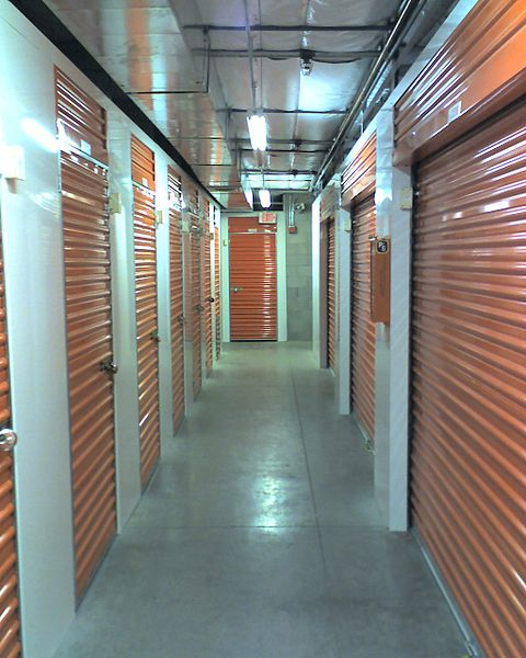 Here are some more Indoor storage units. Without storage units, it would be tough to grow my business from a bedroom business to a more professional run operation.