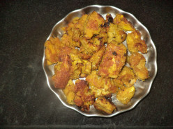 Indian Recipes: How to make Oriya Style Jack Fruit Kebab