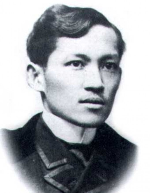 Jose Rizal was a Filipino reformist that exposed the abuses of Spanish colonial rule in the Philippines.