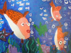 The Importance of Art for Kids and Children