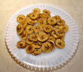 Homemade Raw Vegan Banana Chips
