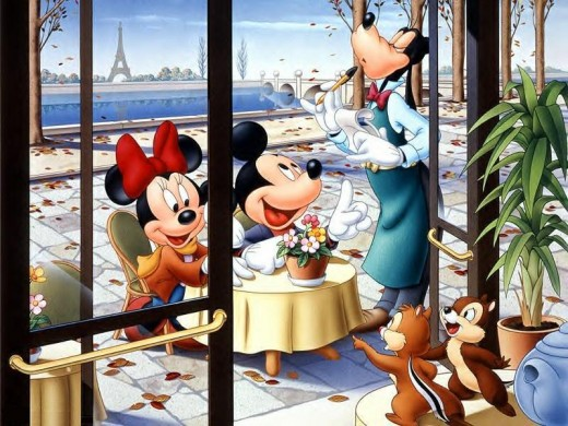 Mickey's Very Merry Christmas Party picture