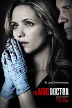 Grace Devlin is the Mob Doctor
