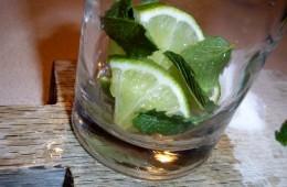 Mojito Glass