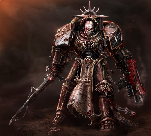 Rule Changes in 6th Edition Warhammer 40k (Part 3: Shooting) | HobbyLark