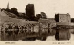 Listowel Castle many years ago