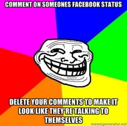 Awkward Moments on Facebook | That Awkward Moment When You...