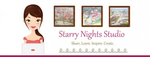 My Craft Blog Header