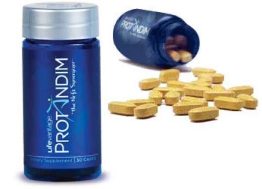 Nothing else compares to the benefits of Protandim. NOTHING!