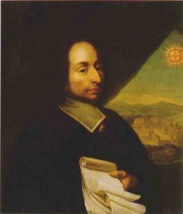 Blaise Pascal (1622-1662)