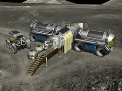 Despite what you may think of Newt Gingrich; what do you think of a moon base?  Good or bad idea?