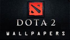DOTA 2 Wallpapers HD
