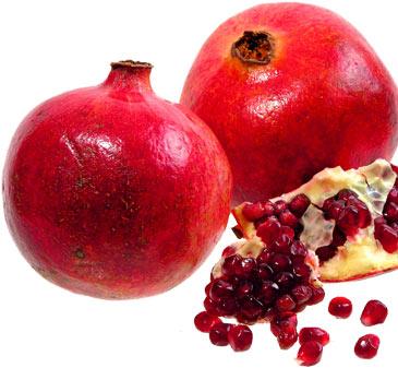 5.pomegranate (rimon)