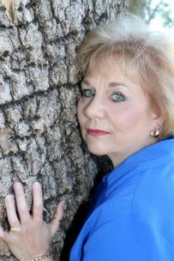 Author Interview: Jeannie Faulkner Barber's crime, suspense and fantasy books.